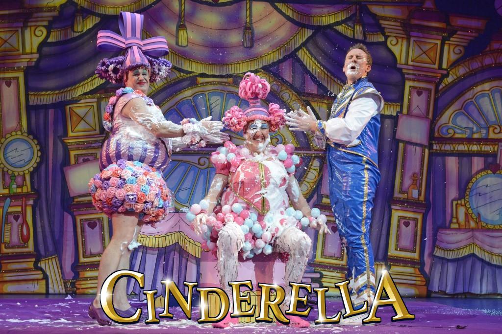 Greg Powrie, Iain Lauchlan and Craig Hollingsworth in Cinderella - Credit Robert Day (2).jpg