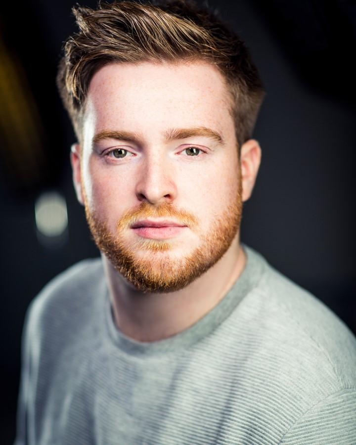 Connor Clifford