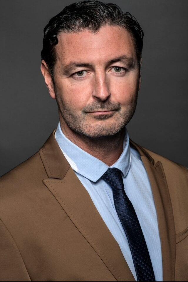 James McAnerney