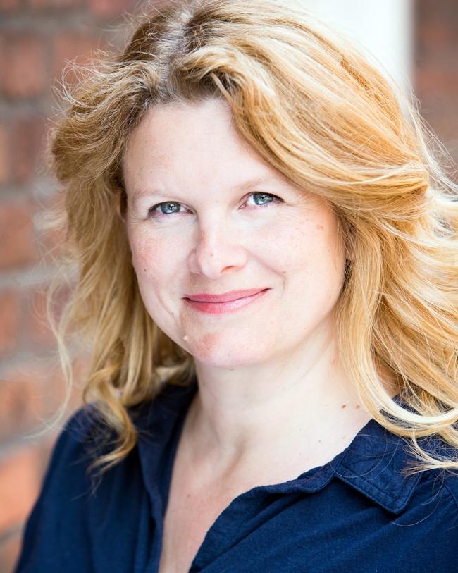 Ann Micklethwaite