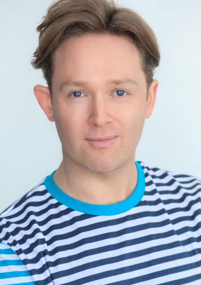 Dan Westwood