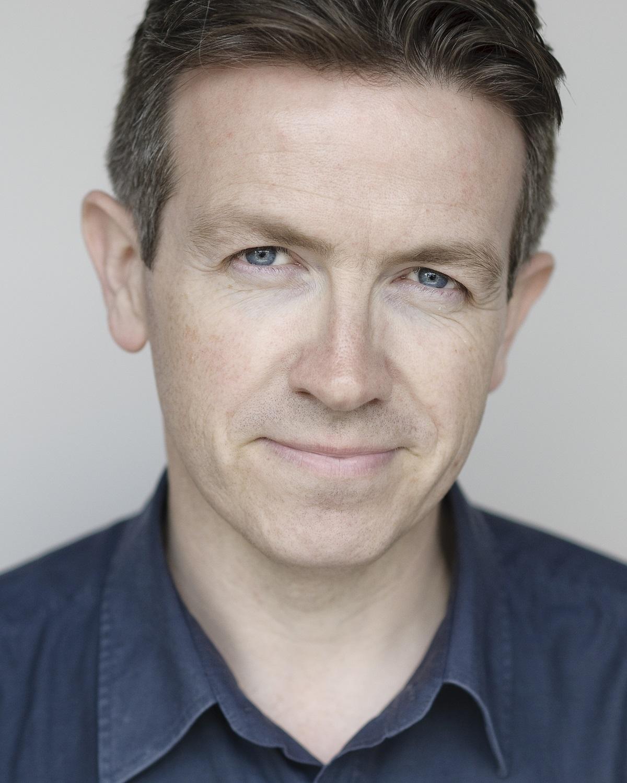 Mark Cox