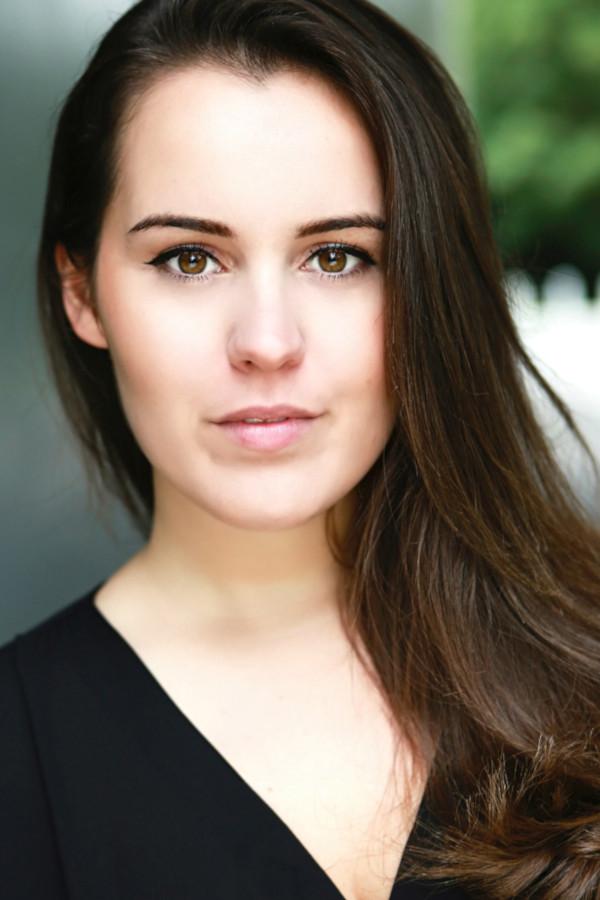 Lydia Rose Bertie