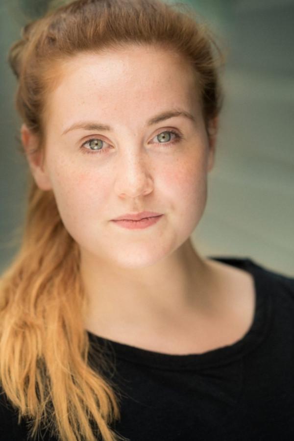 Victoria Compson-Bradford