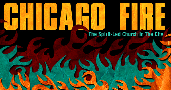 Chicago Fire - A heritage of faith in Jesus Christ — SECOND