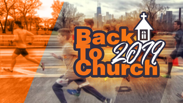 Back To Church 2019