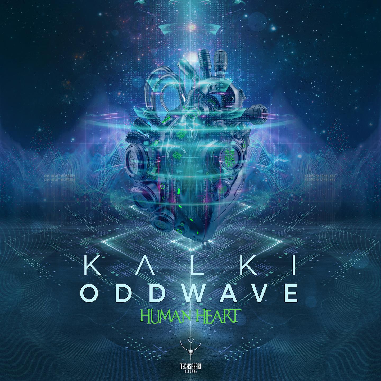 Kalki & Oddwave - Human Heart.jpg