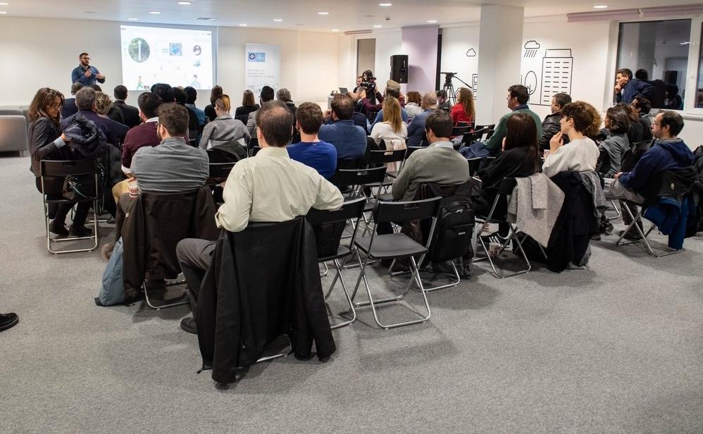 athens digital lab presentation
