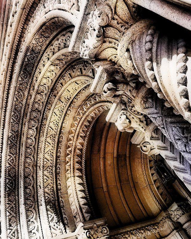 #architecture #classic