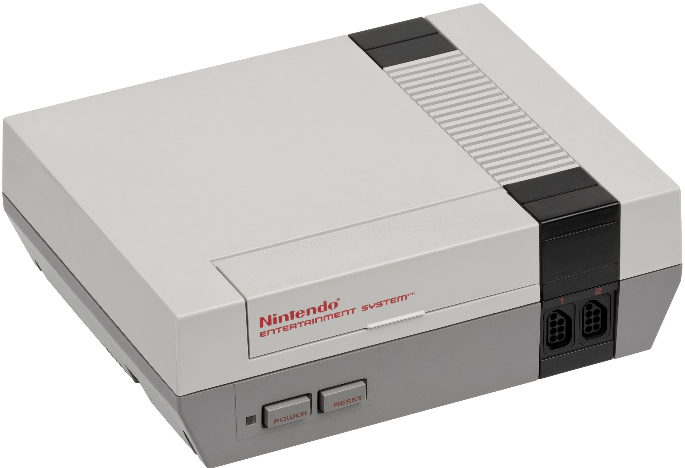 And original NES. most of you are probably too young to remember these.