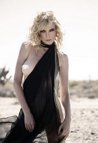 Summer blockbuster Comedy  Bad Moms 's actress  Eugenia Kuzmina  is not shy for the cameras of  NIF magazine  Featuring our Designer  Shefali Couture  Styled by  Ivan Bitton Style House 's  Brandie Costello   #TeamBitton   Fashion provided BY  #IvanBittonStyleHouse