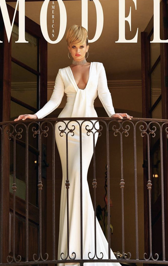 First Look! Fashion editorial made for  Destination Luxury  styled by  Gabriel Langenbrunner  featuring a Beyond gorgeous gown by Our German Designer  Marcell von Berlin .  Fashion Provided By  #IvanBittonStyleHouse