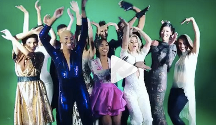 Sneek peek Behind the Scenes of this National Billboard Campaign Featuring our designers Marcell von Berlin , Shefali Couture , Felice Art Couture , Alexia Klein , Keep Out , @napsugar  Clon8 and  M the Movement . Styled By  #TeamBitton  Leisa Balfour , Shradha Arora ,   https://www.instagram.com/p/BKgbPpdh_Pc/?taken-by=ivanbittonstylehouse