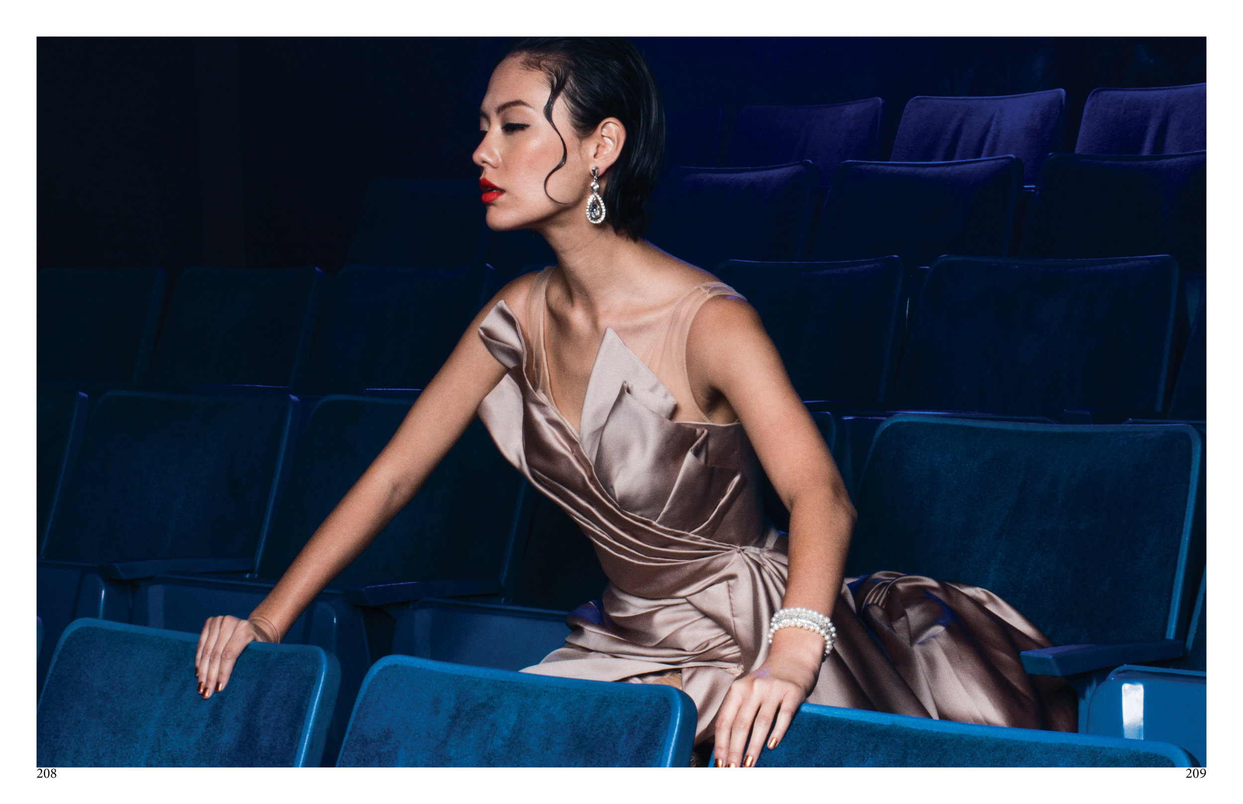 Great Shot   Xiox Magazine . Styled By   Alan Montes  .   Fashion provided By   #IvanBittonStyleHouse