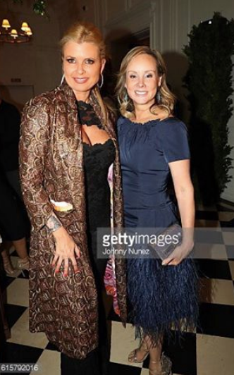 Spotted!! The Glamorous Cuban star from  WE tv  Hit show  My life is a telenovela  is seen with Fashion Icon  Yaz Hernández  in New York City this week end. Sissy is wearing a Jumpsuit by Our french designer  Balensi Paris , our Dubai designer  Shefali Couture  and Canadian jewelry designer by  MizDragonfly .  Styled By  #TeamBitton   Aaron Gomez   Fashion Provided By  #IvanBittonStyleHouse