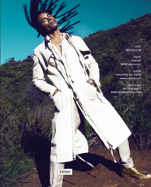 Iconic high fashion editorial shot for Italian mag  @liveinmagazine starring super star ⭐️ #millivanilli  @fabmorvan wearing our designers  @missfalcon.brand and  @haikureofficial styled by  @leisastylediva fashion art director  @aarongomezp fashion provided by  #ivanbittonstylehouse  #ootd  #celebrity  #style  #magazine  #editorial  #photgraphy  #fab  #morvan  #millivanilli  #singer  #fashiondesigner