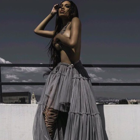 Behind the scenes at an Upcoming fashion editorial featuring a skirt by our Irish designer  @marygrantdesigner and a neckpiece by our Madagascar designer  @jardin_secret_madagascar Styled  @rachel.lyoness Fashion provided by  #ivanbittonstylehouse