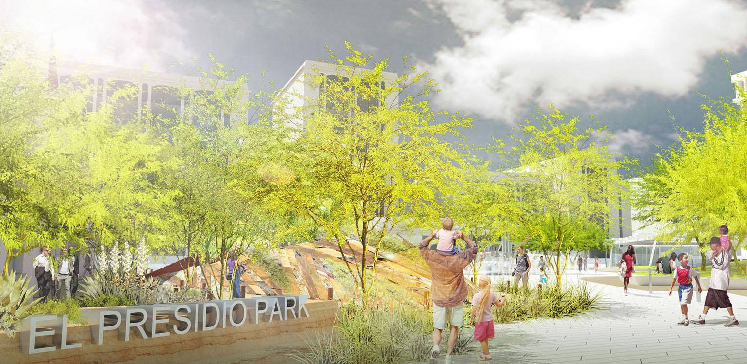 TINA CHEE landscape studio_EL PRESIDIO PARK_Alameda Street.jpg