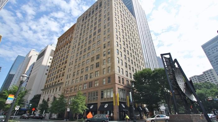 William Oliver Building
