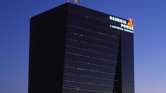 Georgia Power Headquarters