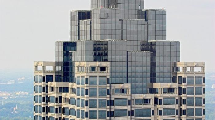 Suntrust Office Tower
