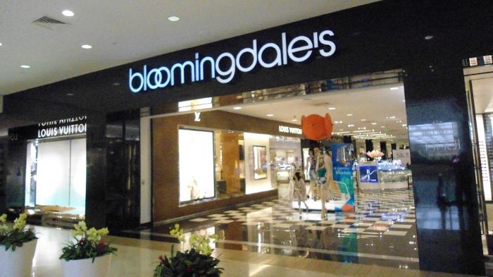 Bloomingdales Perimeter Mall