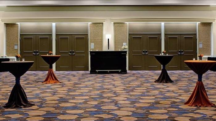 Decatur Convention Center