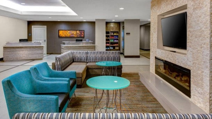 Residence Inn Atlanta Midtown 17th St
