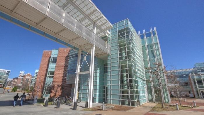 Klaus Advanced Computing Lab at Georgia Tech