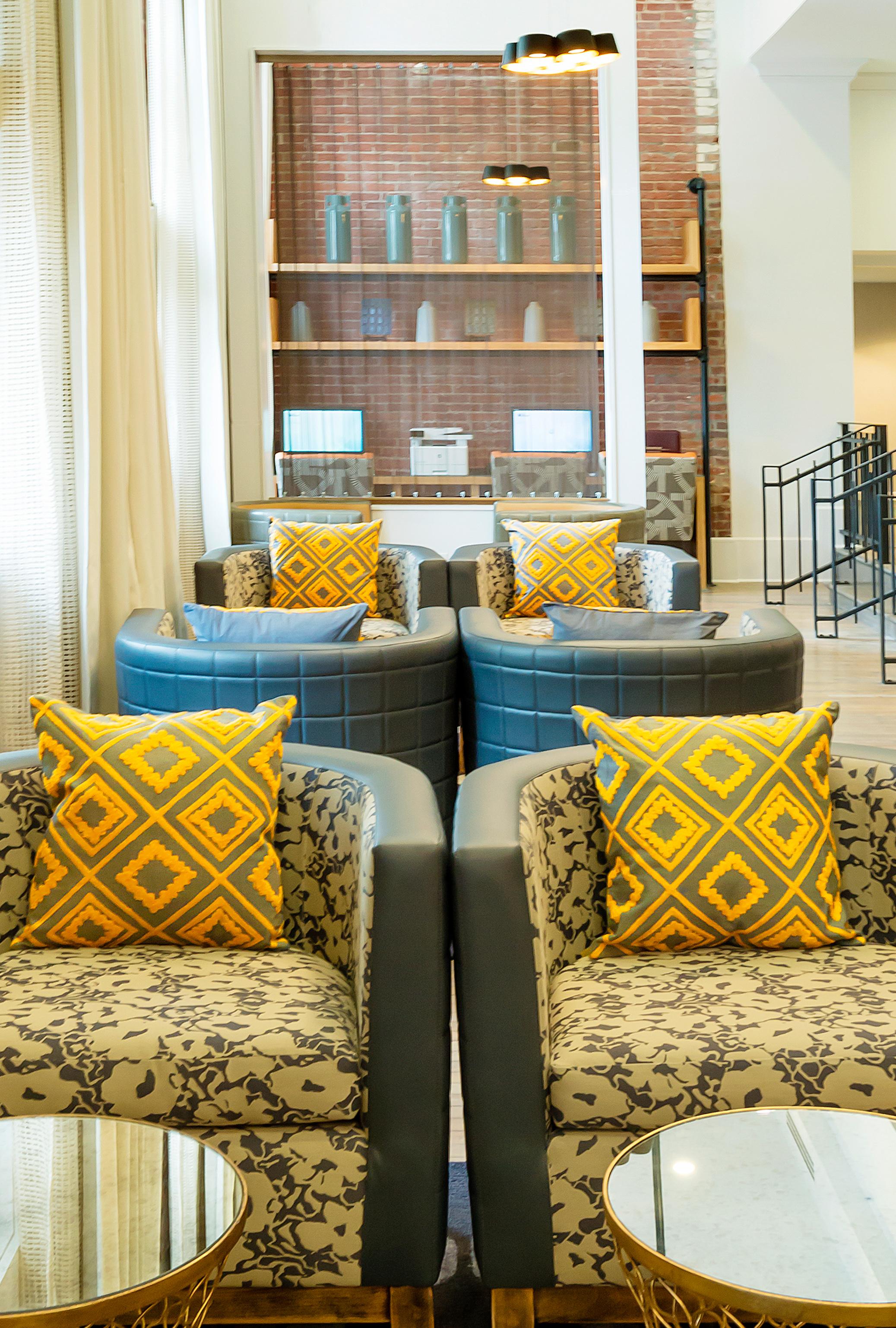 Hotel Indigo Savannah Historic District_SAVID_Lobby_Bay Street Seating Area (Detail).jpg