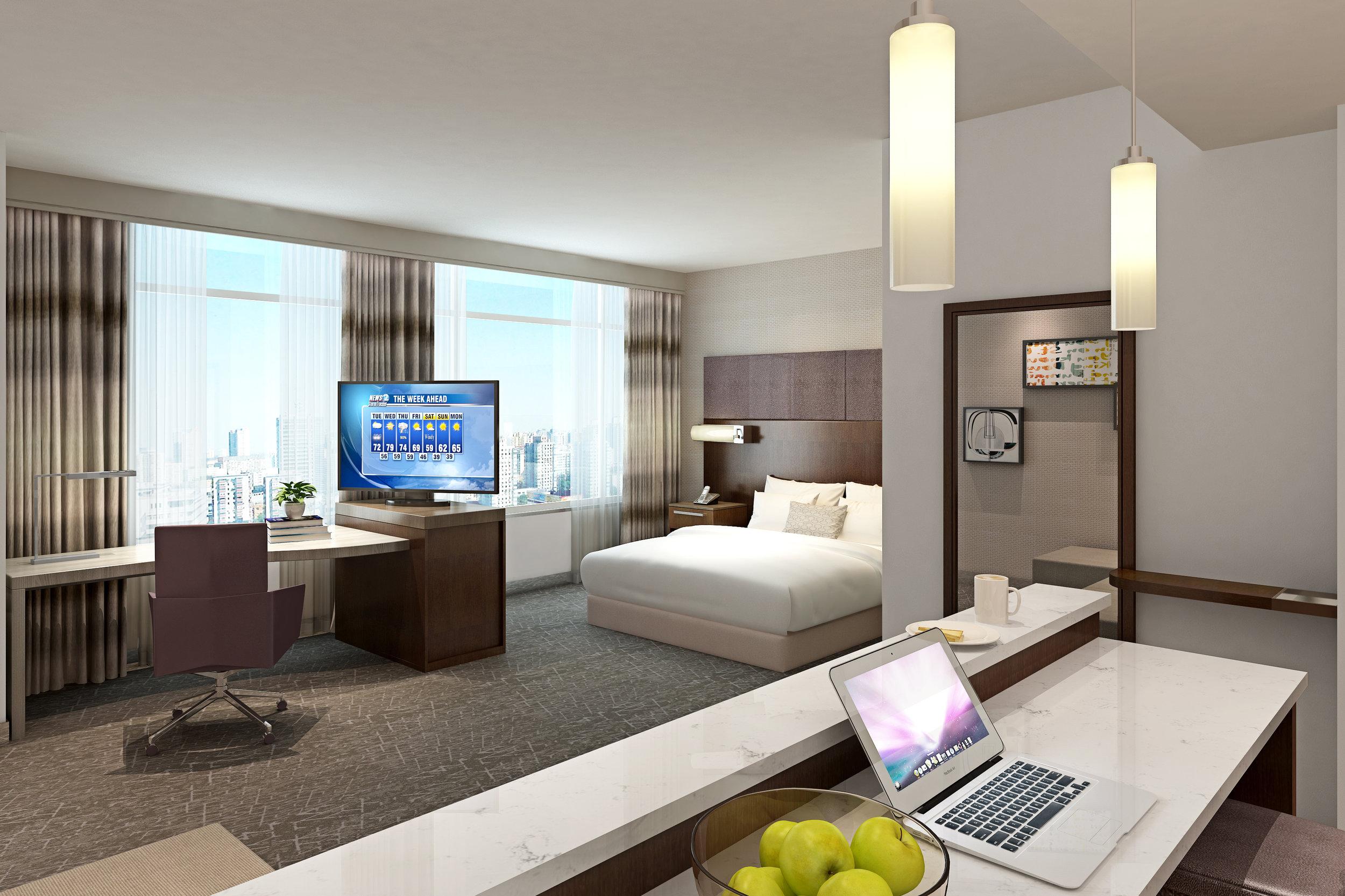 Nashville Tri-Brand Rendering - Residence Inn Guestroom.jpg