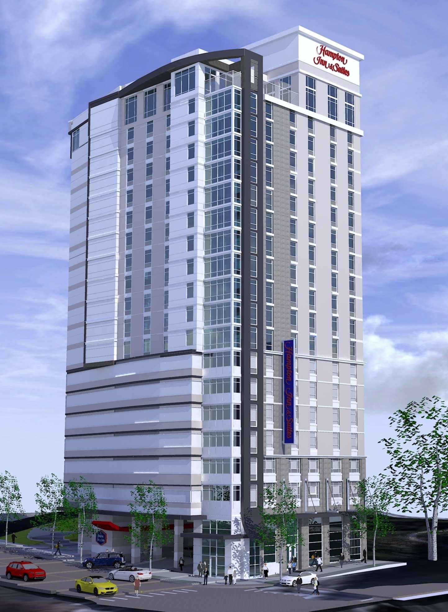 Hampton Inn Midtown Atlanta