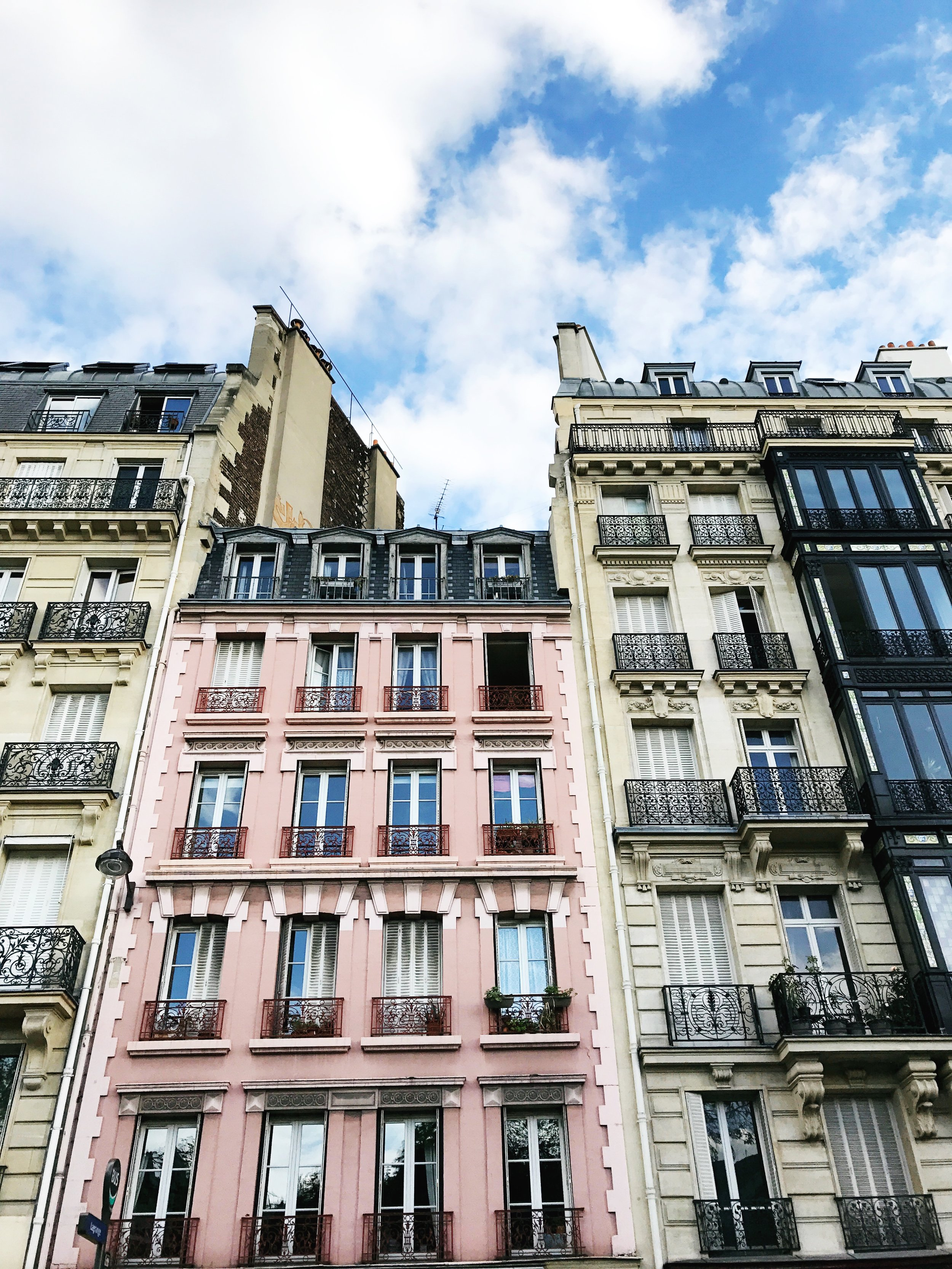 Picture Perfect Paris - A city made for the human experience