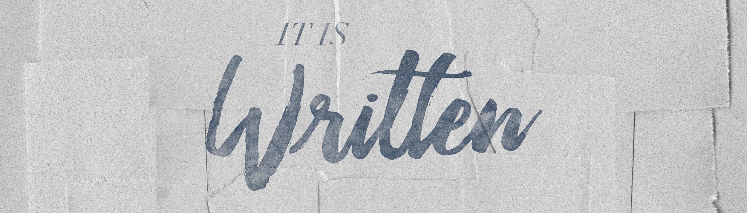 It is Written Web.jpg