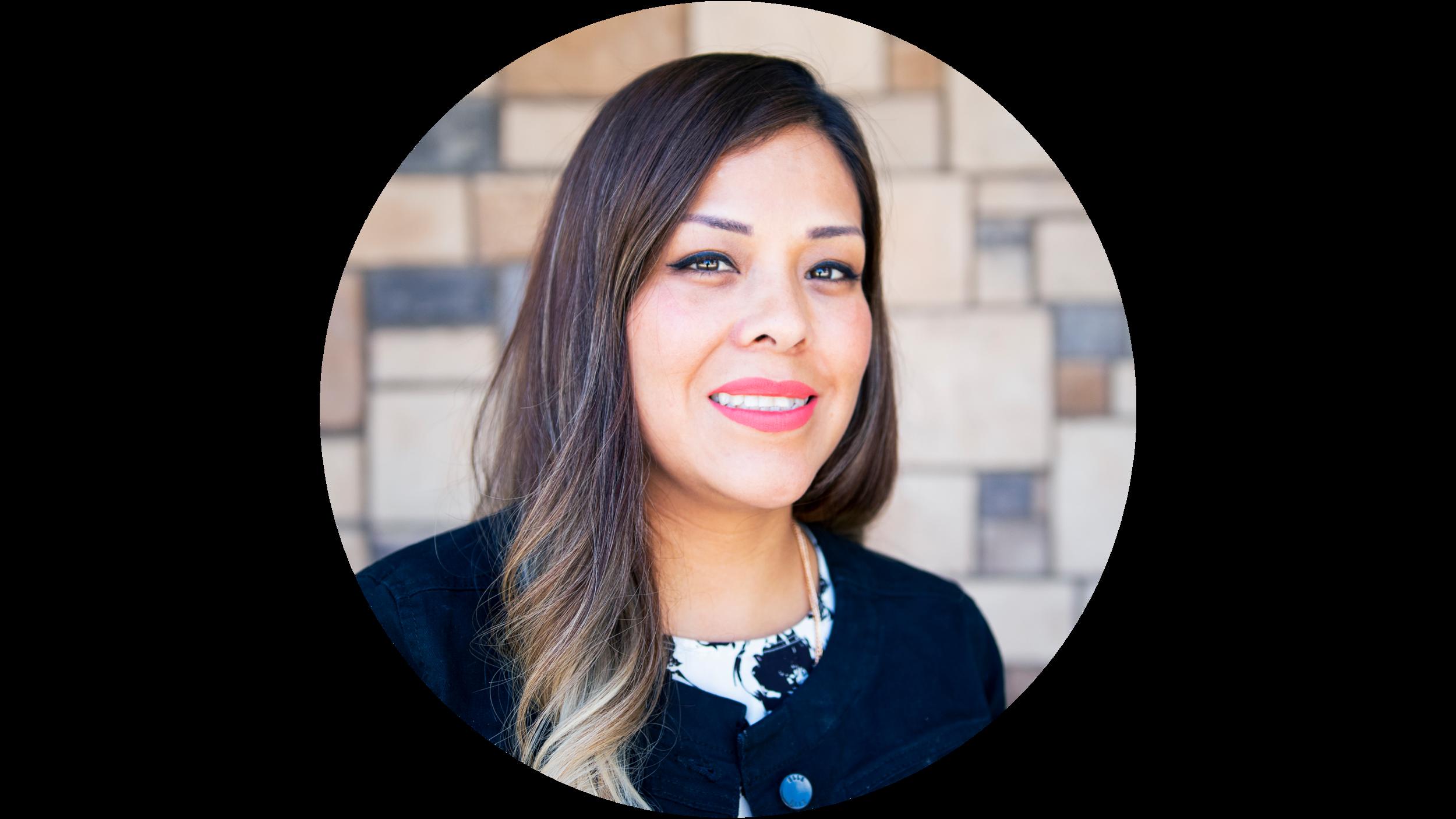 Gabby Gomez - Admin AssistantContact Gabby