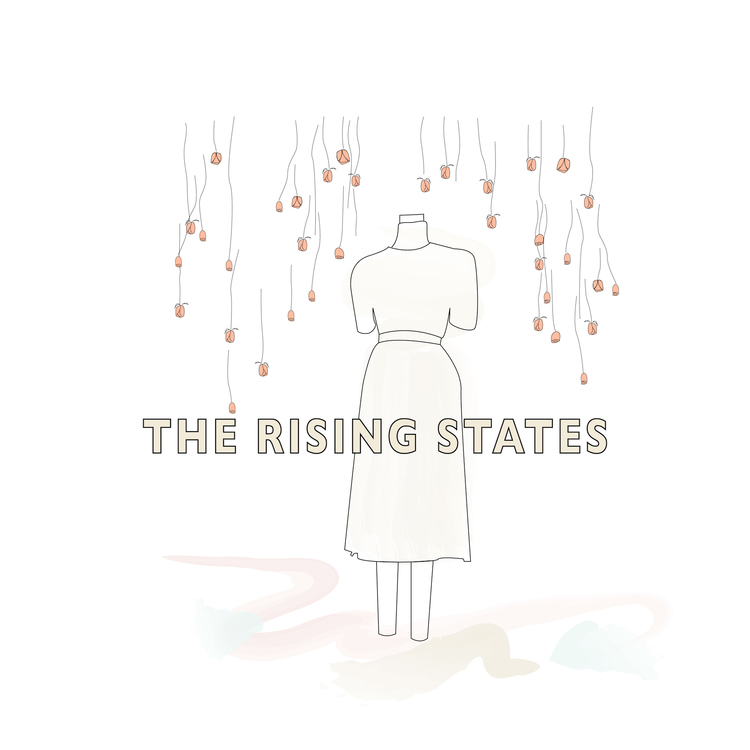 The Rising States  -168 Ludlow St, New York, NY 10002