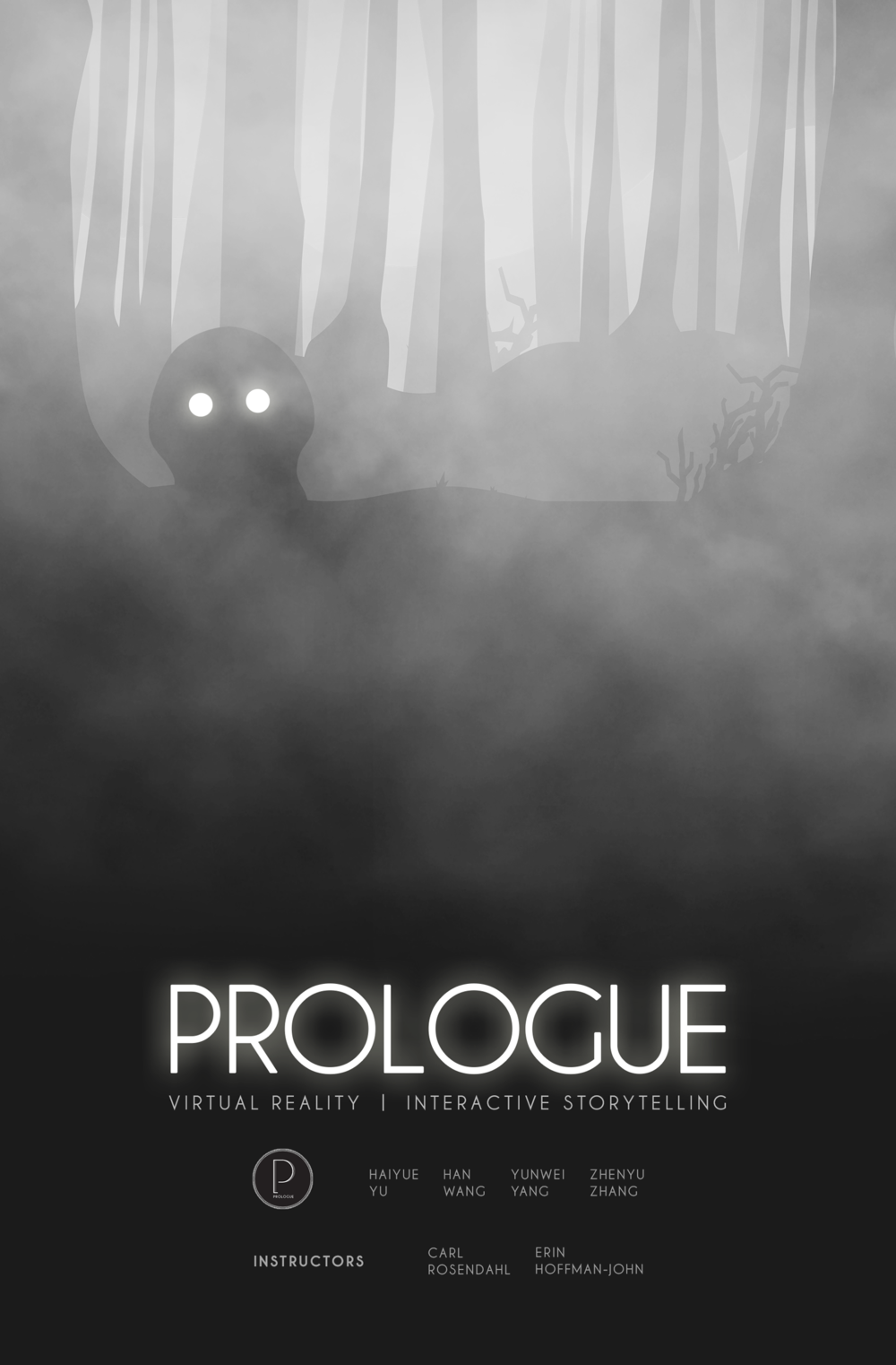 PROLOGUE - Interactive VR Storytelling | Oculus Story Studio