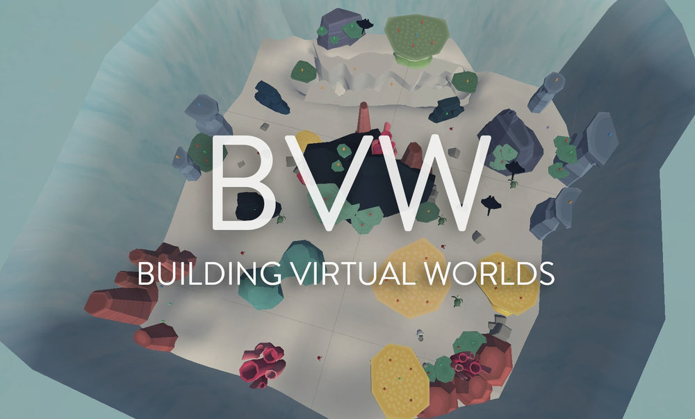 Building Virtual Worlds - Fast Prototyping Games
