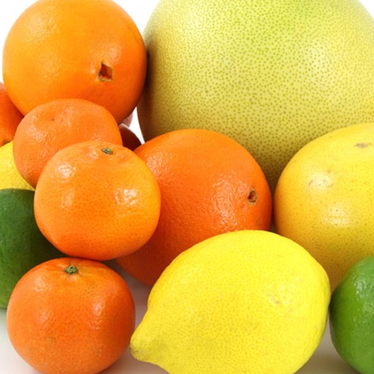 Citrus Bliss:  Yummy tones of orange, lemon and grapefruit fragrances. Uplifting and energizing.