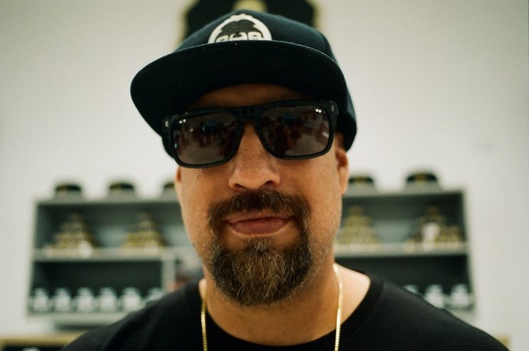 B Real for Merry Jane