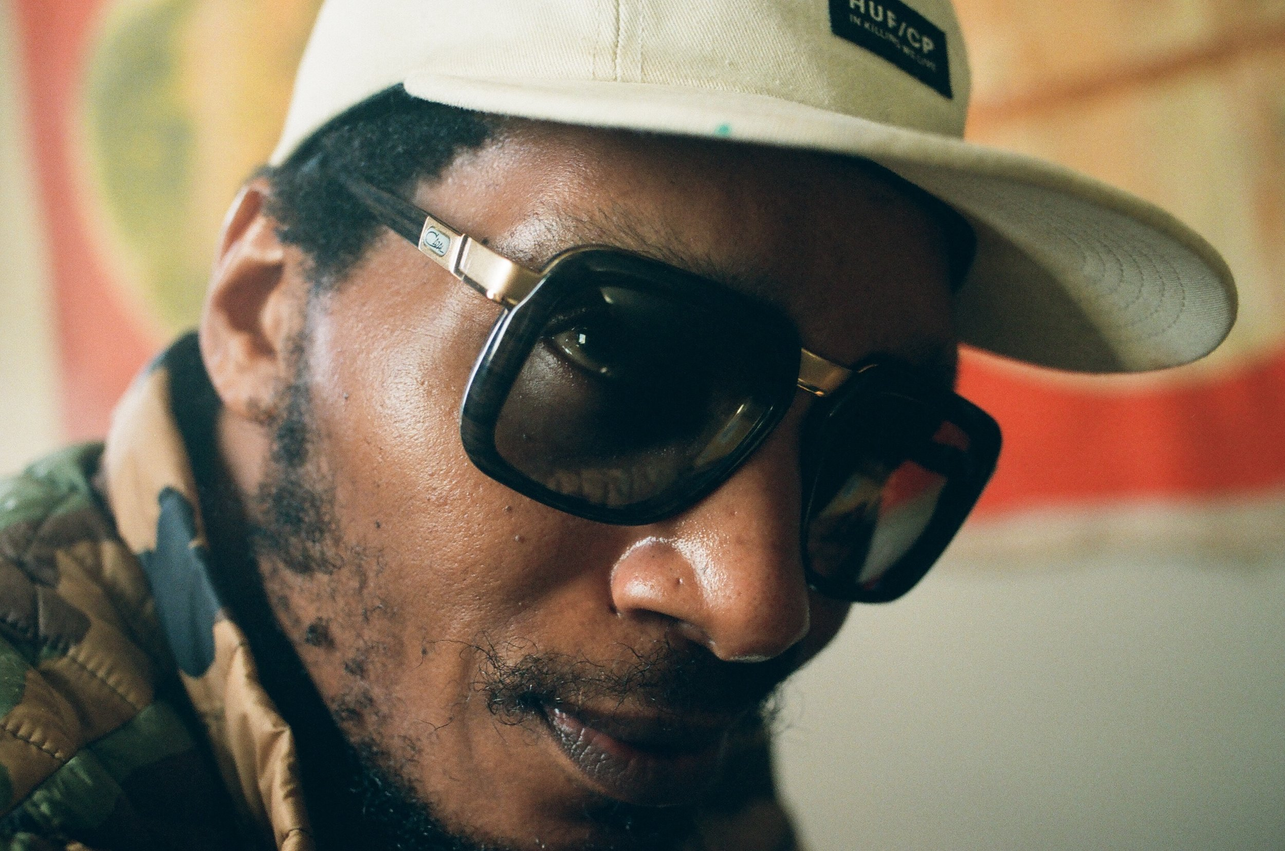 Del the Funky Homosapien for The Hundreds