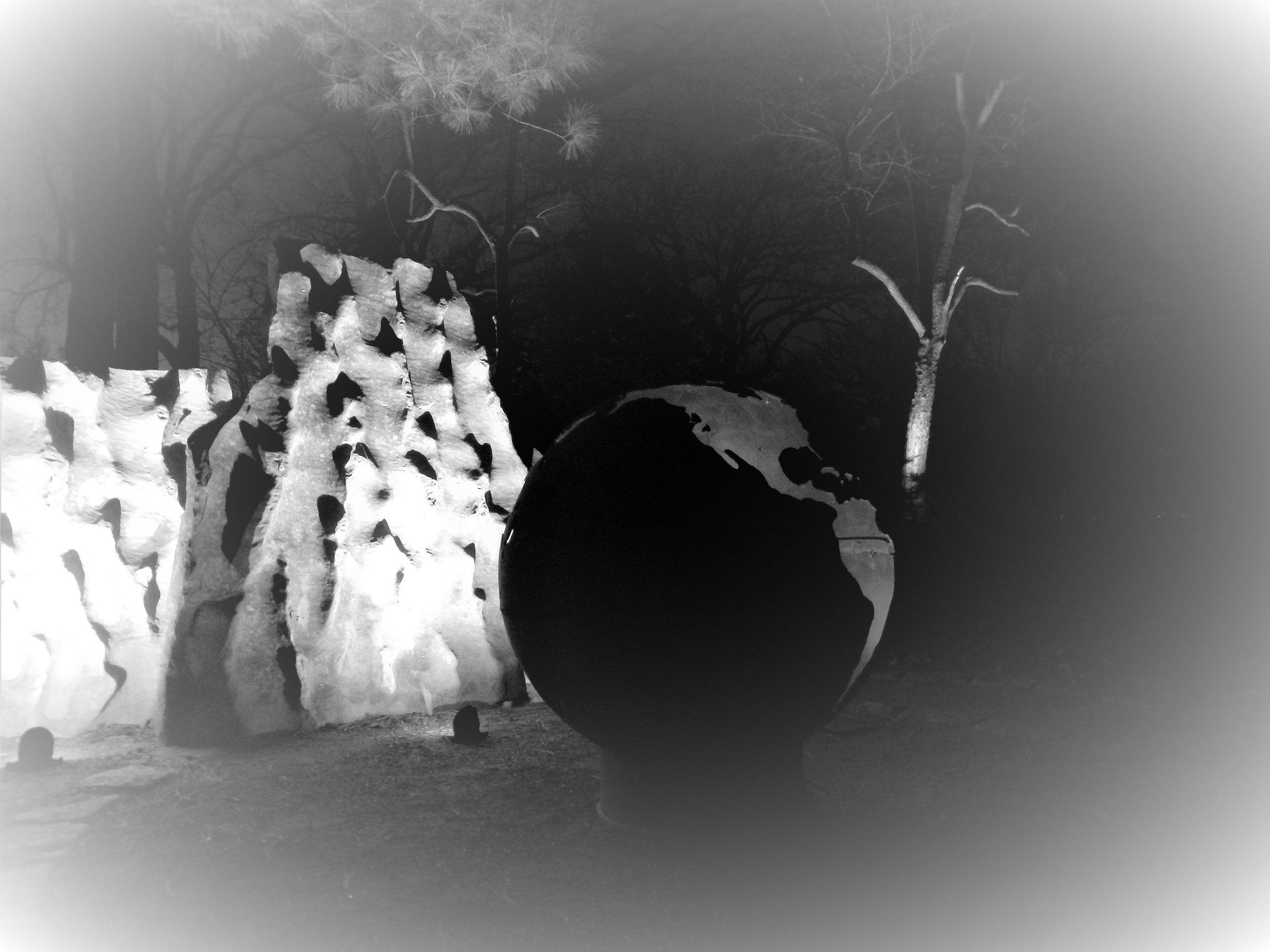 Omaha Globe Lighting - Black & White.jpg