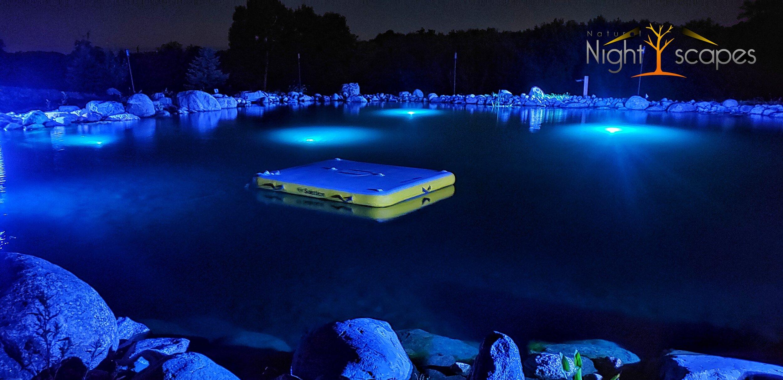 Night-Scapes Pond Lighting Nebraska.jpg
