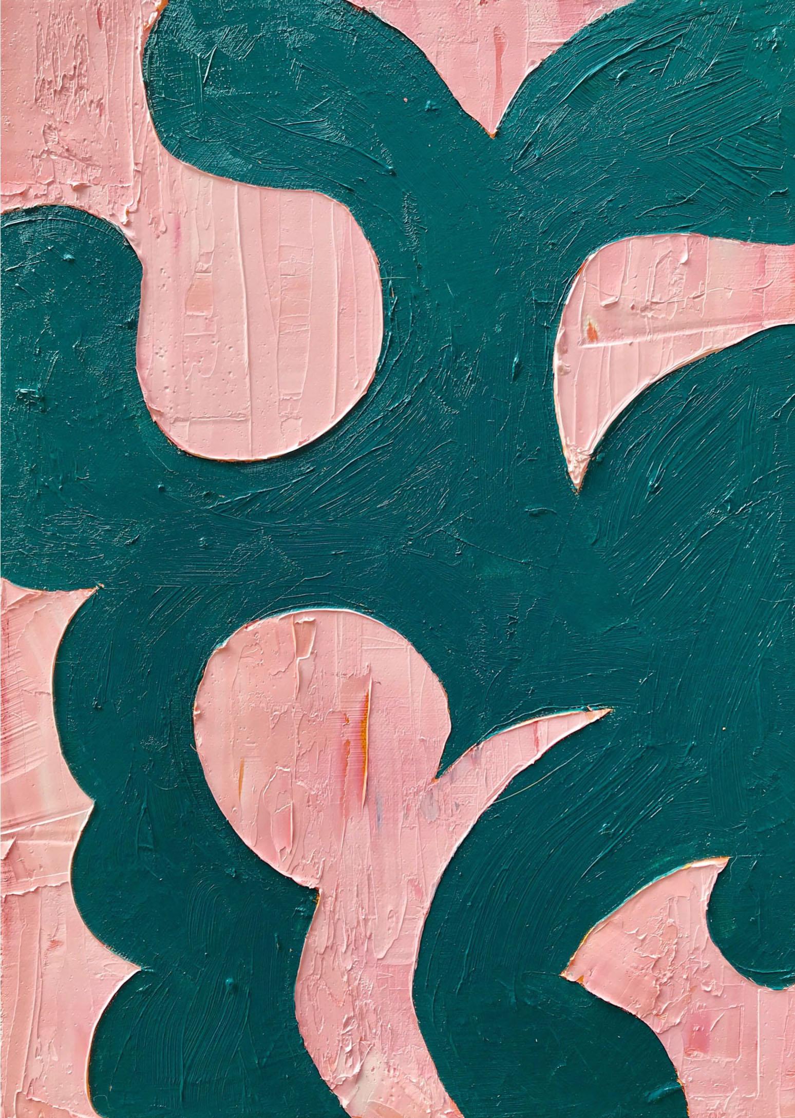 pinkgreen dissonance