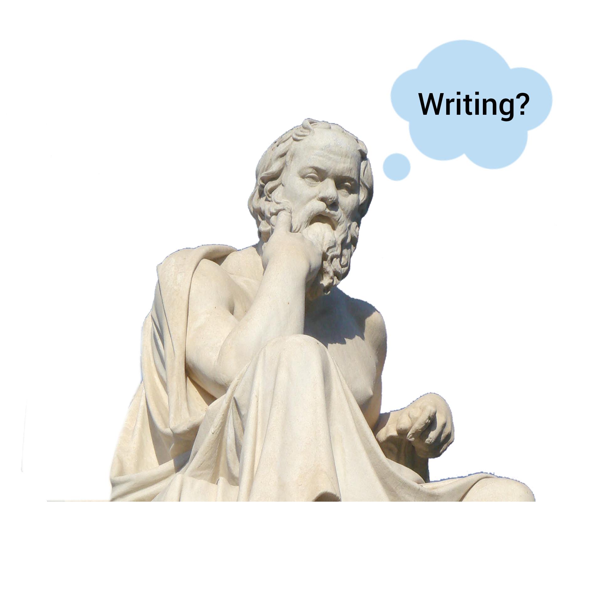 What do you know, Socrates?