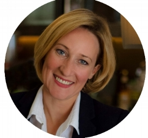 Delphine LE DEVEHAT |  CEO OF MY FRENCH CELLAR