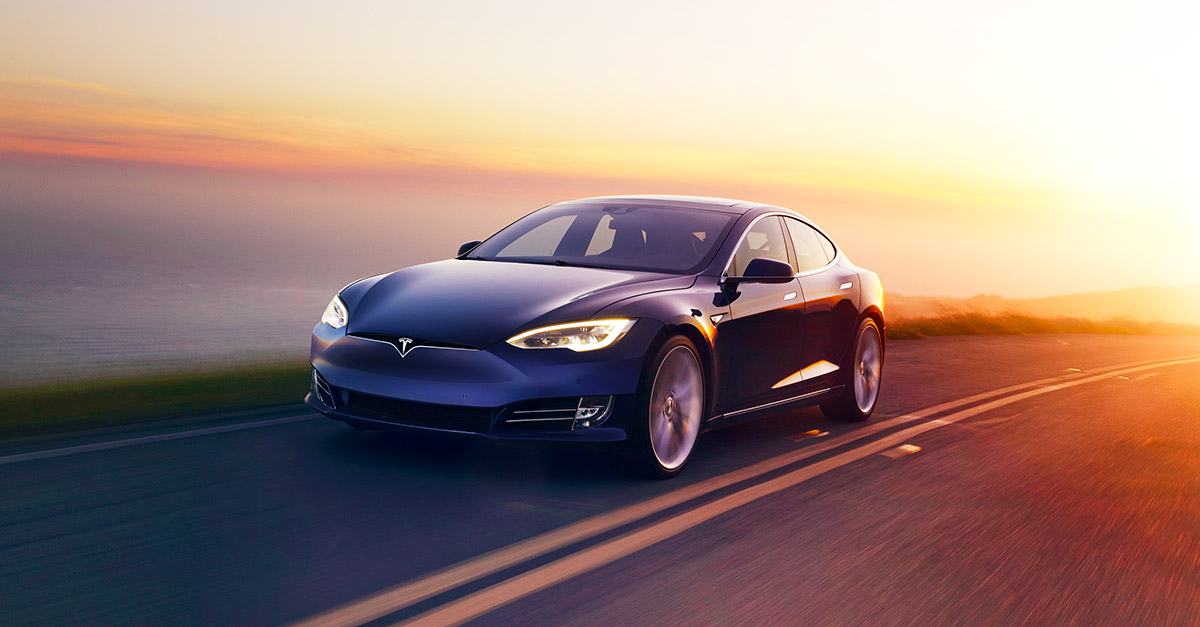 Photo Source: Tesla Motors https://www.tesla.com/