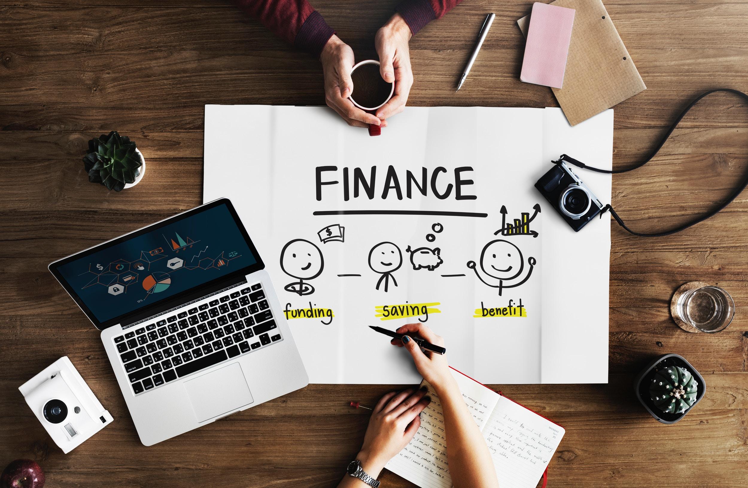 Benjamin Garden - Financial Planning