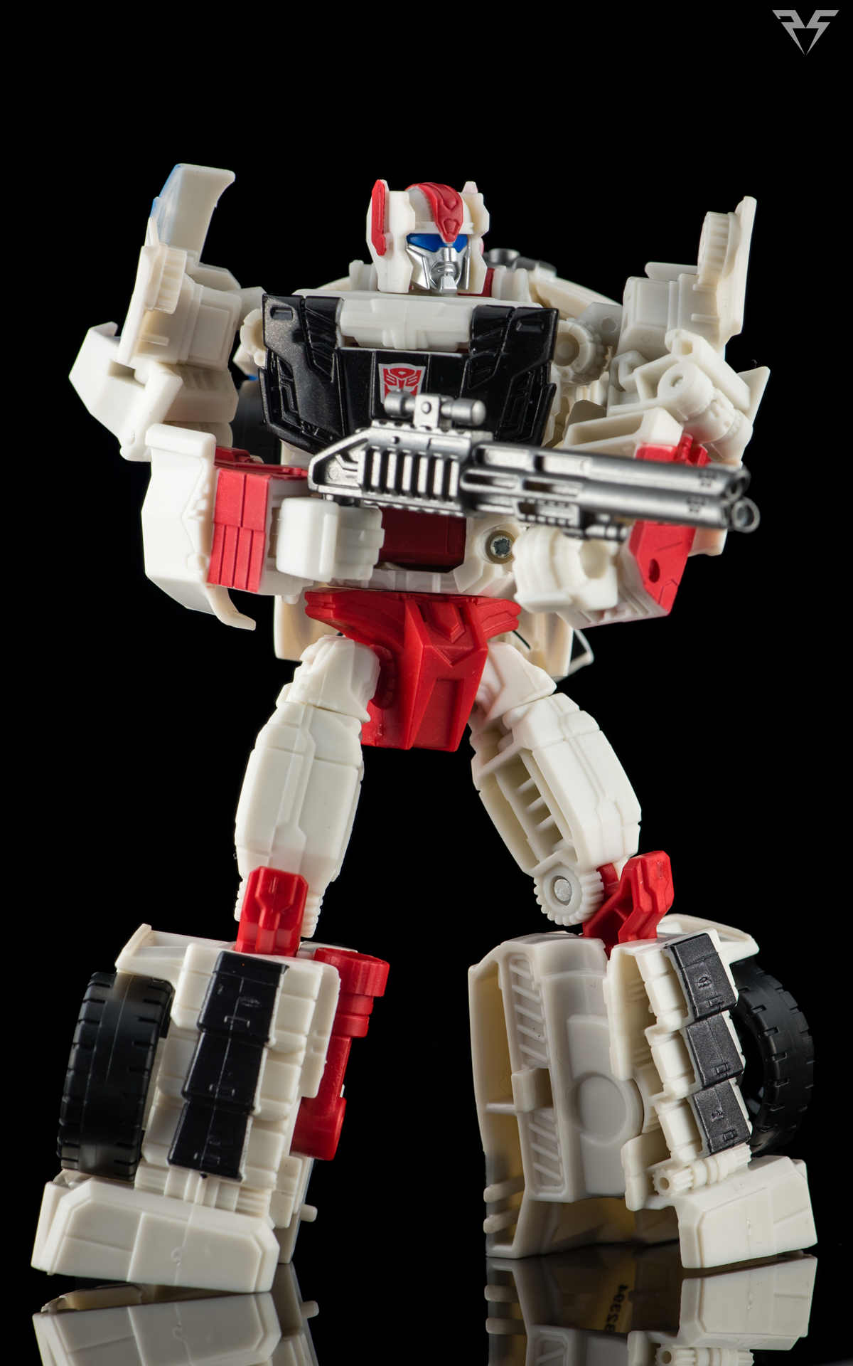 Protectobot Streetwise-5