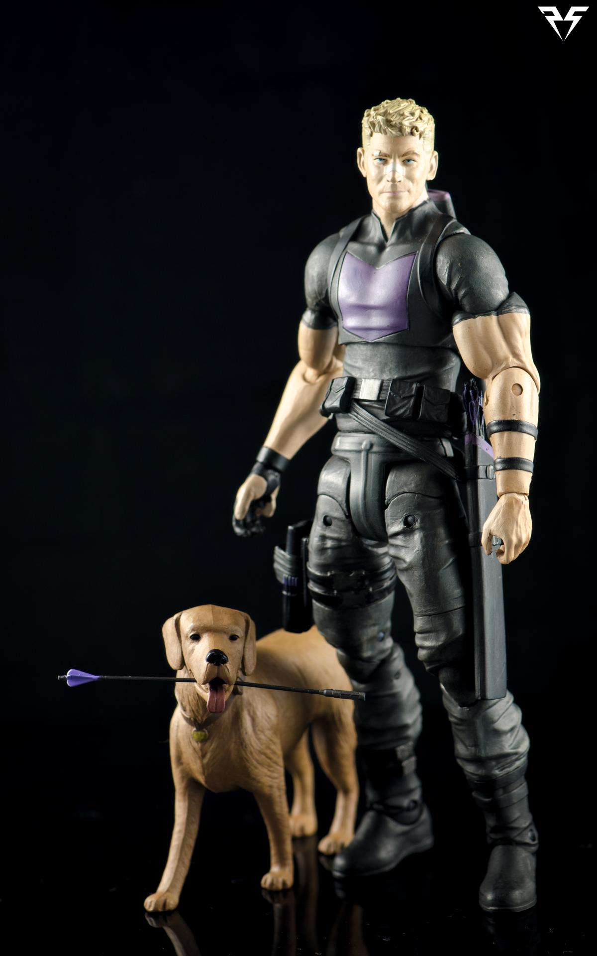 Hawkeye+Lucky